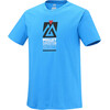 Millet Millet Mxp TS SS Men electric blue